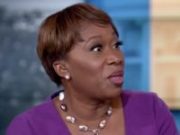 Joy Reid: We Give White Men Credit for Intelligence That Is 'Divorced' From Reality