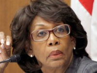 Maxine Waters: Trump 'Talks Down to People of Color,' Treats 'Them With Disrespect'