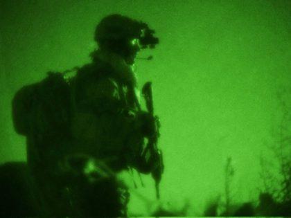 Sgt. Daniel P. Shook/Wikimedia Commons