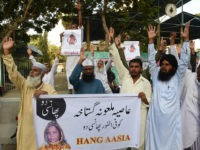 Pakistan's Asia Bibi Completes Nine Years in Prison for Being Christian