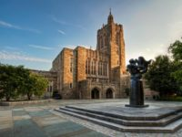 Princeton Introduces Men's Behavior Manager Position to Promote 'Healthy Masculinity'