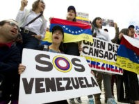 Report: Venezuela Spends Millions on D.C. Lobbyists While Citizens Starve