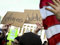 Report: Trump Administration to Nearly Double Rate of Refugee Admissions for Balance of FY 2017