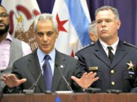 Chicago Mayor Emanuel Touts Social Services for Illegal Aliens