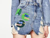 Zara Stops Selling 'Pepe Skirt' After Leftist Outcry