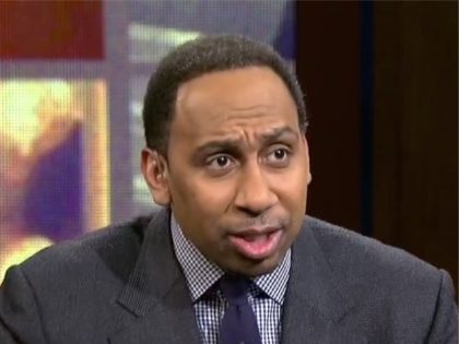 """ESPN """"First Take"""" co-host Stephen A. Smith let his employer …"""