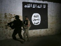 Iraq Sentences Three French Islamic State Terrorists to Death