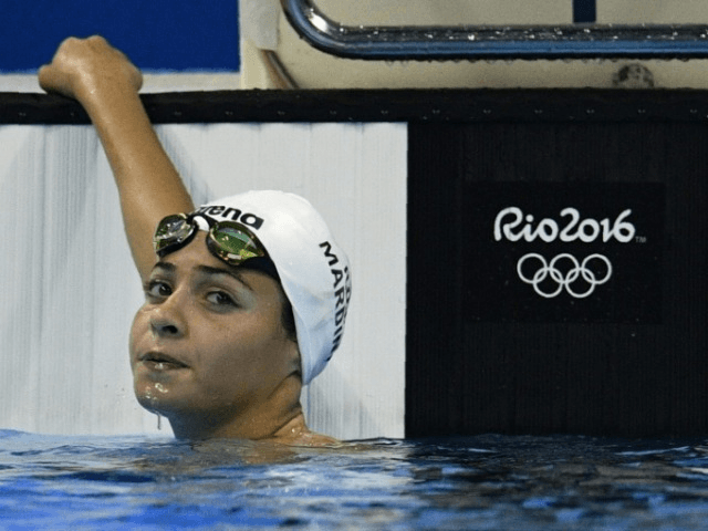 Refugee Olympic Team's swimmer Yusra Mardini is to help the UN raise awareness of the plight of Syrians fleeing war