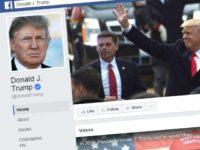 trump-facebook-page
