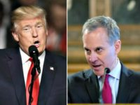 trump_Schneiderman AP Photos