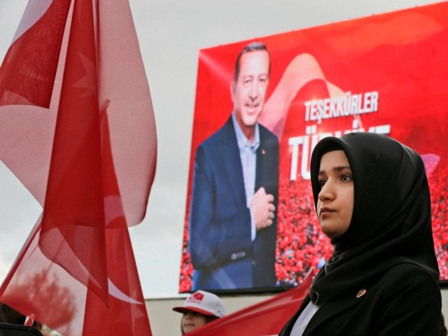 Turkey opposition petitions to annul referendum results