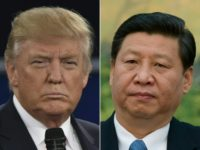 Donald Trump and Xi Jinping will discuss growing crises over trade and North Korea