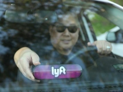 Early this year, Lyft expanded to a hundred more US cities, bringing the total to about 300