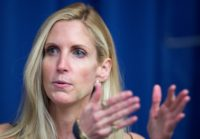 Ann Coulter on Democrats Defending MS-13 Gang: 'They Hate This Country and Want to Replace Us'