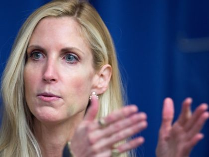 The Berkeley College Republicans and Young America's Foundation accused the university of seeking to silence conservative viewpoints and stifle political discourse after canceling an appearance by the firebrand pundit Ann Coulter