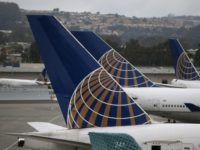 The incident comes less than three weeks after United Airlines drew global outrage for forcefully dragging a passenger off an overbooked flight