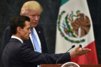 Trump Refuses to Back Down on Mexico Paying for Wall, Mexican President's Trip to White House Called Off