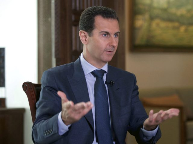 U.S. Announces Sanctions Against Syria After Deadly Chemical Attack