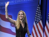 YAF Pulls Out of Ann Coulter Berkeley Event, Blames College for Allowing 'Hostile Atmosphere'