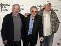 Robert De Niro, Burt Reynolds, Chevy Chase