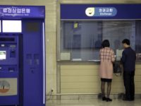 North Korean Economy Shrinks 3.5 Percent Under Sanctions Pressure
