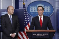 White House Calls for Deep Cuts to Taxes on Families, Individuals, and Businesses
