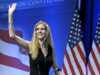 Coulter on Berkeley Speech Cancellation and Trump Wall Funding: 'Can Republicans Ever Win Now?'