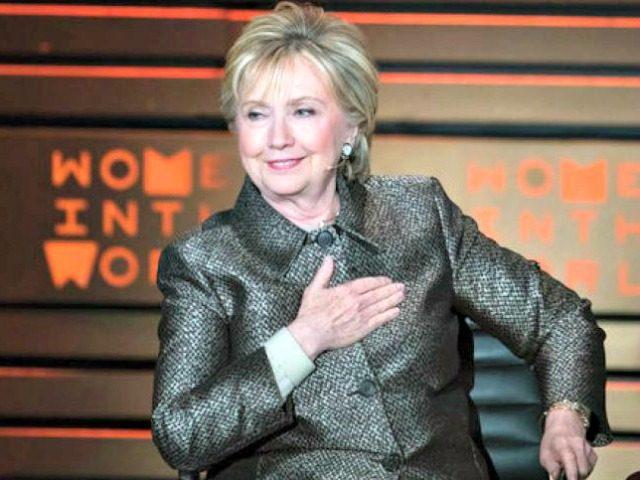 women-in-the-world-summit-hillary-clinton-Mary Altaffer:AP