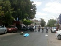 5th Murdered Journalist in Mexico