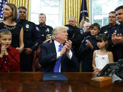 Politico: Trump's War on Regulations Is His 'Biggest Untold Success'