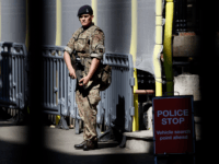 Britain Reduces Terror Level One Notch to 'Severe' After Terror Cell Arrests