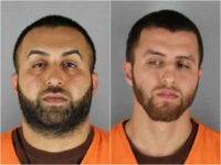 Minnesota Brothers Deny Terror Ties After Police Find Weapons Materials in Car