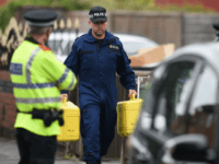 Police Fear Abedi's Accomplices May Possess More Bombs