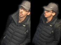 Police Release Images of Manchester Bomber Salman Abedi on Night of Terror Attack