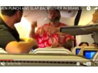 Airplane Brawl