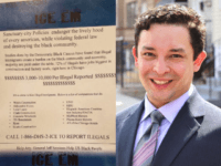 Chicago Alderman Calls Flyers Urging Blacks to Report Illegal Immigrants to ICE 'Race-Baiting'