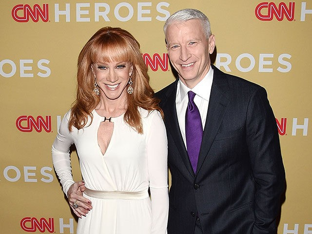 AndersonCooperAppalledKathyGriffin