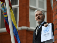Report: Ecuador to Withdraw Asylum from Julian Assange