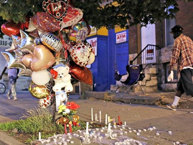 Report: Murders Rise 16% Across Major U.S. Cities in 2021