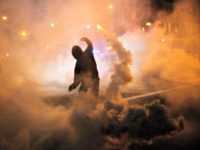 Baltimore riot AP