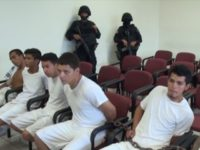 Barrio 18 Thugs Get 390 Years for 11 Murders