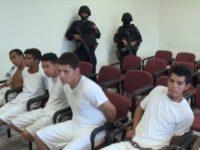 Barrio 18 murderers