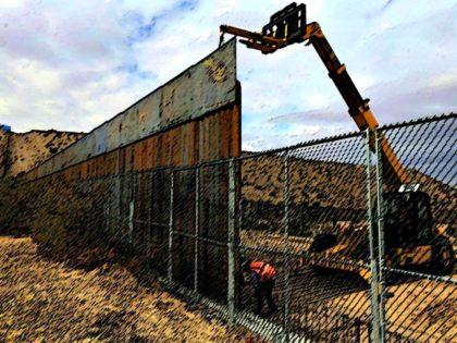 Border Fence AP