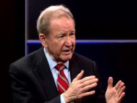 Pat Buchanan: Deep State Wants to 'Bring Down' Trump — Unlike Anything I've Seen Since Watergate