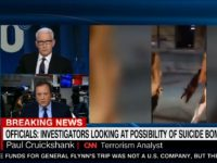 CNN Terrorism Analyst Suggests Possibility of 'Right-Wing,' 'False Flag' Plot in Manchester Bombing