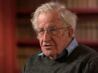 Leftists Condemn Arch-leftist Noam Chomsky for Defending Free Speech