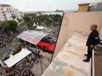 Alleged Bomb Scare Delays Cannes Film Screening