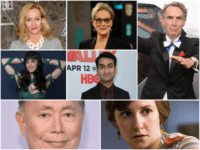 7 Virtue-Signaling Celebrities Silent on Massacre of Coptic Christians