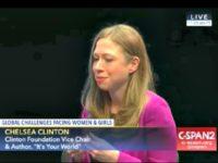 Chelsea Clinton CSPAN