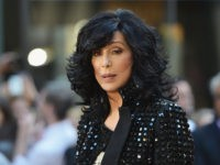 Cher Says She Went 'Too Far' After Calling Trump 'Cancer'